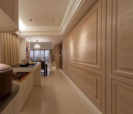 古典优雅大理石地砖 营造洁净舒适生活