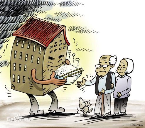 以房养老政策