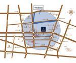 区域规划图