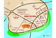 东海湾十二宴区位图