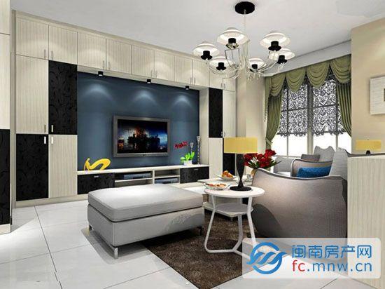 在现代家居中,电视柜是客厅中另一个兼具实用与装饰的重要元素。客厅电视柜功能不仅局限于摆放视听备,它还可以将收藏品展示出来,形成一面表达出主人的独特个性的电视柜背景墙。今天就和大家分享一组客厅电视柜背景墙效果图,集收纳和装饰于一身的客厅电视柜背景墙,让您的家居空间与众不同。