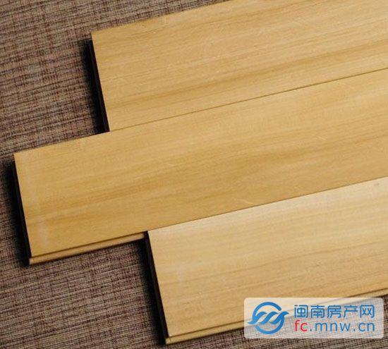 木地板素板与漆板大不同