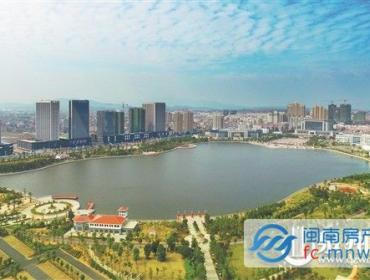 泉港锦绣公园