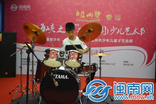 7.11 少儿艺术节才艺盛典 闽南赛区决赛成绩重磅出炉353_副本