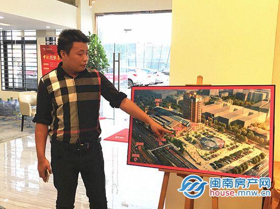 滨江幸福广场:新零售时代下电商行业的求变之路