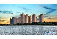 建发珑璟湾和珑玥湾一期实景