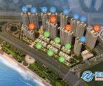 万科城市之光二期规划效果图