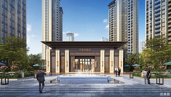 城东-阳江板块打造伟徳国际1946城市东北新门户 配套全新升级