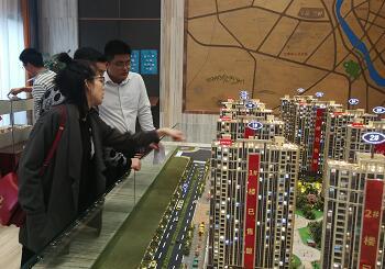 泉州楼市:东海板块配套集中落地 进入价值兑现期