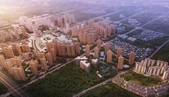 惠安新增高端新中式产品系 禹洲璟禾府首推26栋别墅