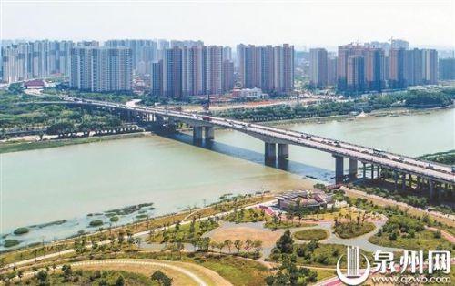 刺桐大桥将升级改造 已完成方案设计正进行监理招标