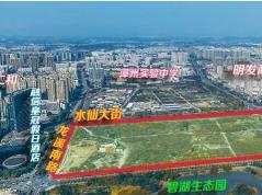 漳州市行政服务中心东迁 对城市格局的影响几何?