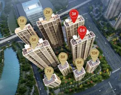 11114元/㎡起!上实海上海二期首批房源公布